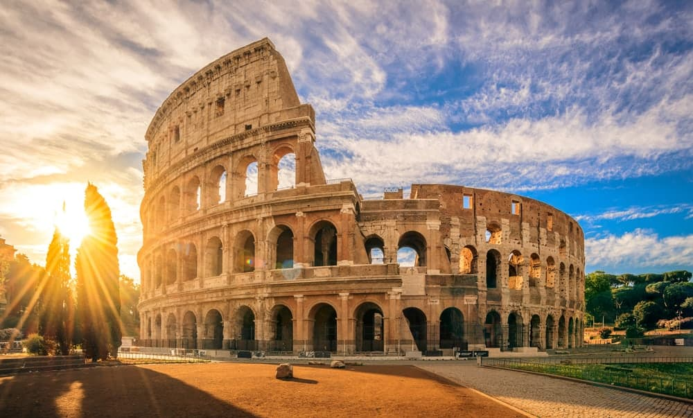 Private Colosseum Tour Tailored Colosseum Experience Presto Tours