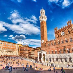 Siena Tour