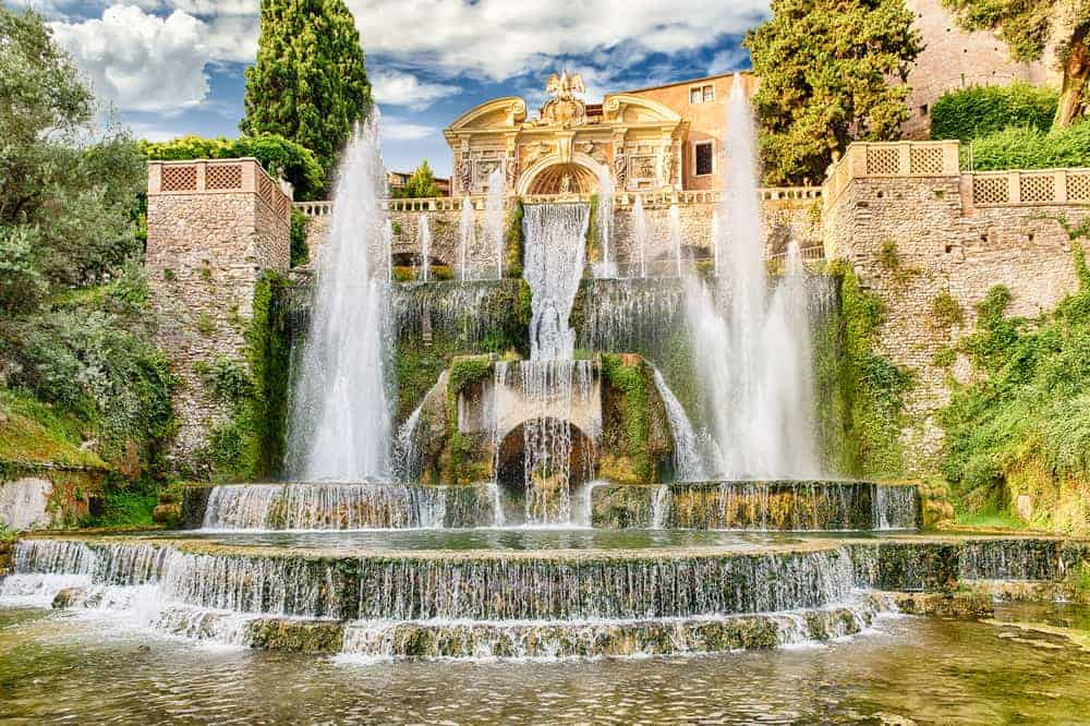 Tivoli Rome