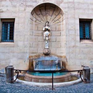 Rome Renaissance Tour