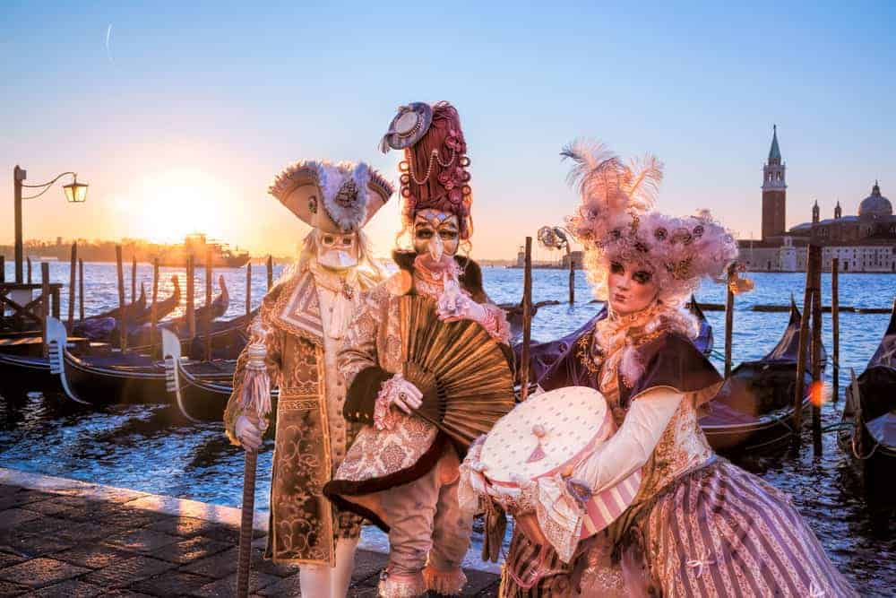 Venice Tours