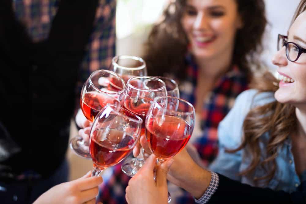 Rome Wine Tasting