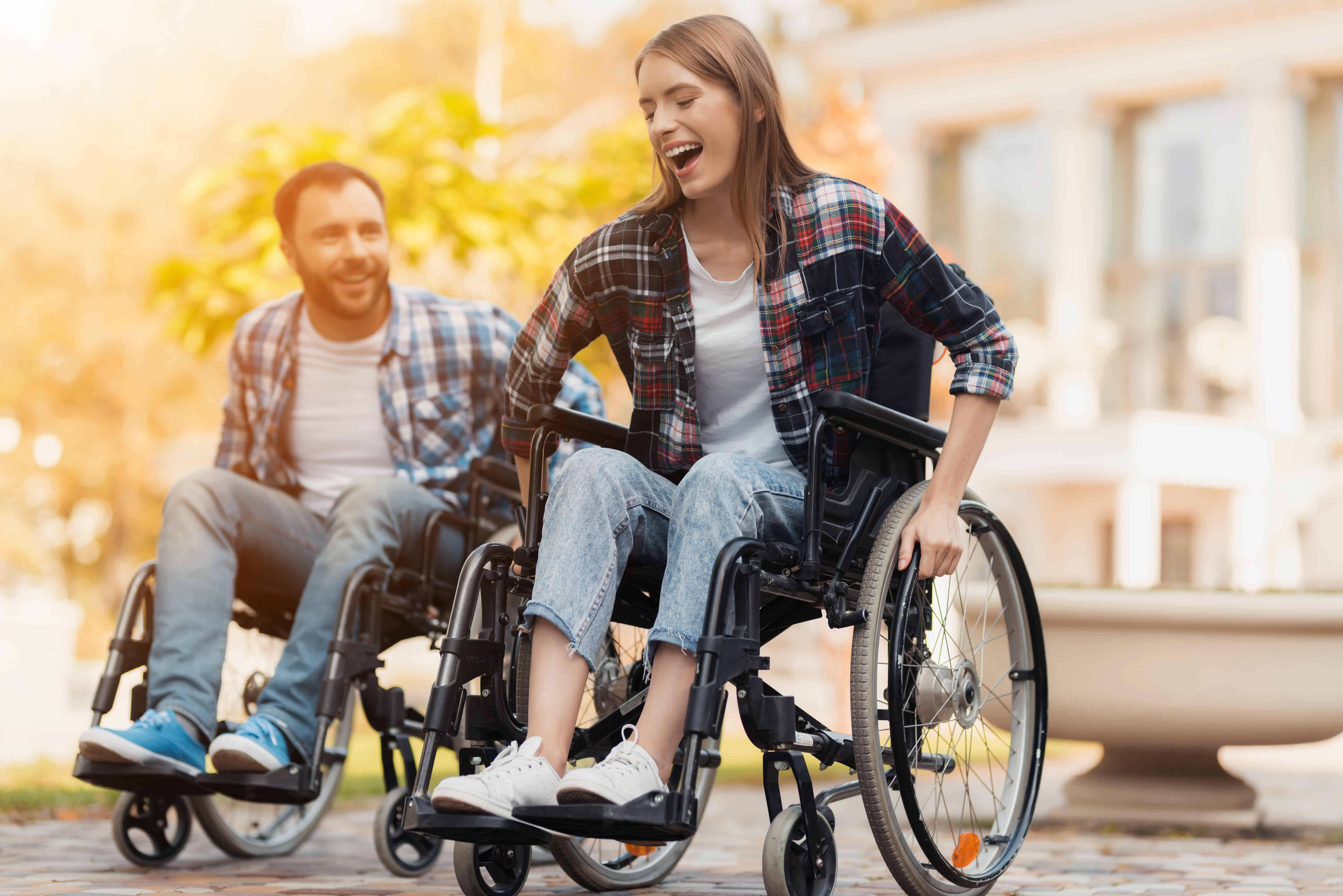 Italy Accessible Tours